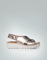 Clarks Un Karley Sun gold m. leather 26141689D