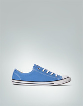 Converse Damen AS Dainty Ox Can capriblau 542516C