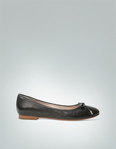 Clarks Grace Lily black leather 26123052D