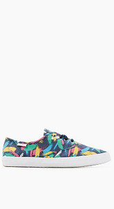 RETRO COLLECTION - Print-Sneaker