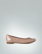 Clarks Couture Bloom nude patent 26133992D