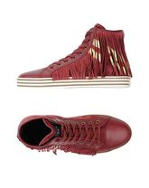 HOGAN REBEL High Sneakers & Tennisschuhe