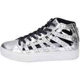 Crime London  Turnschuhe Sneakers Leder