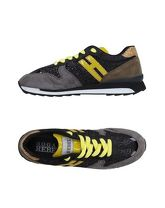 HOGAN REBEL Low Sneakers & Tennisschuhe
